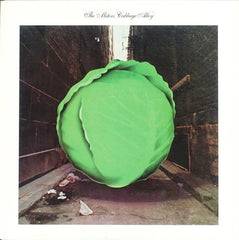 METERS, THE - CABBAGE ALLEY LP