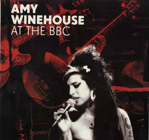 WINEHOUSE, AMY - AT THE BBC LP