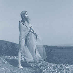UNKNOWN MORTAL ORCHESTRA - BLUE RECORD 12""
