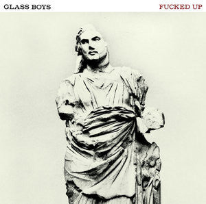 FUCKED UP - GLASS BOYS 2XLP