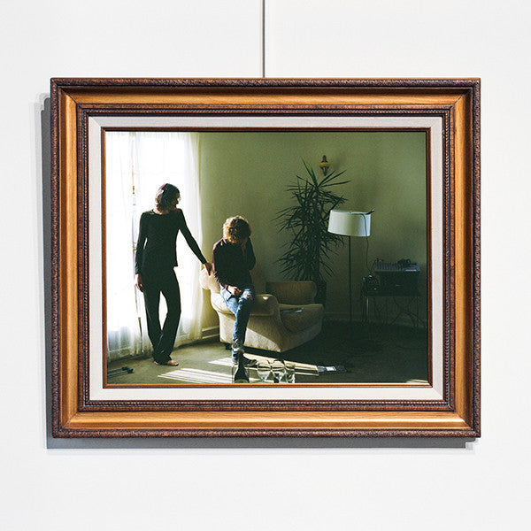 FOXYGEN - ... AND STAR POWER 2XLP