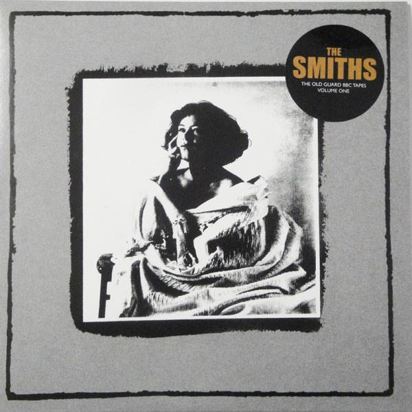 SMITHS, THE - THE OLD GAURD BBC TAPES VOL. 1 LP