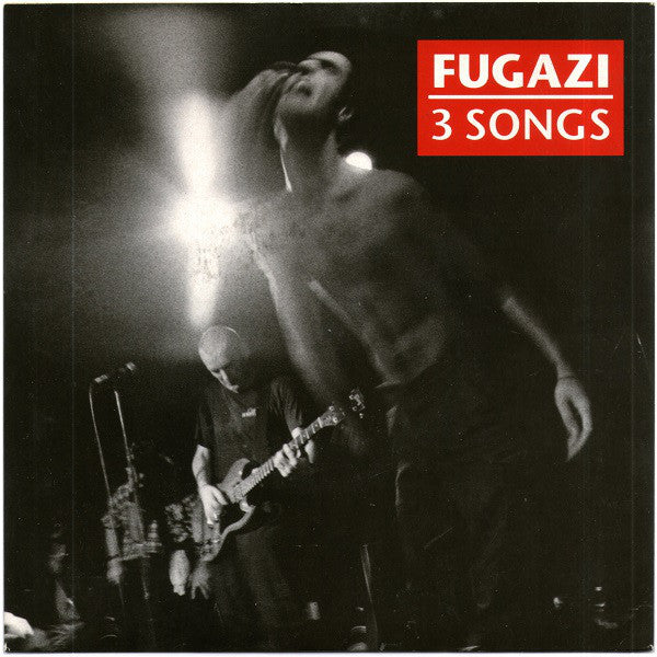 FUGAZI - 3 SONGS 7