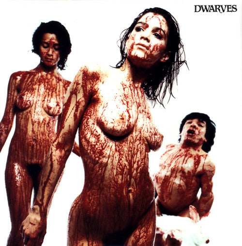 DWARVES - BLOOD GUTS AND PUSSY LP
