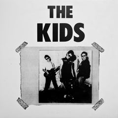KIDS, THE - S/T CS