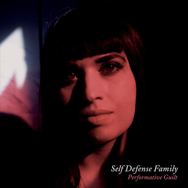 SELF DEFENSE FAMILY - PERFORMATIVE GUILT LP