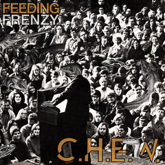 C.H.E.W. - FEEDING FRENZY CS