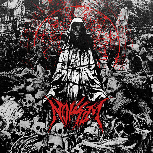 NOISEM - AGONY DEFINED LP