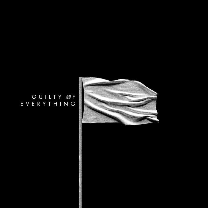 NOTHING - GUILTY OF EVERYTHING LP