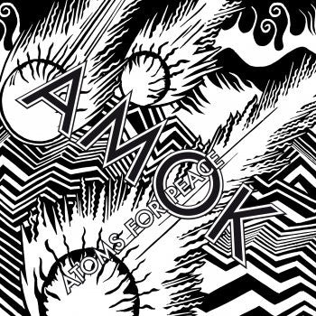 ATOMS FOR PEACE - AMOK 2XLP