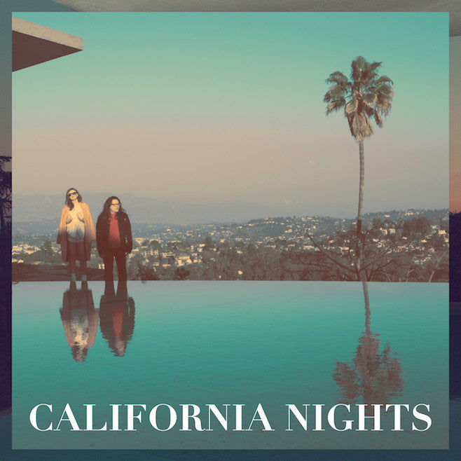 BEST COAST - CALIFORNIA NIGHTS LP
