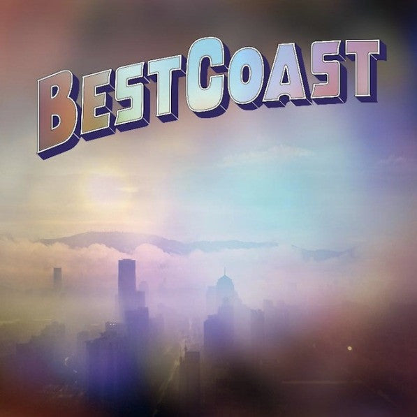 BEST COAST - FADE AWAY LP