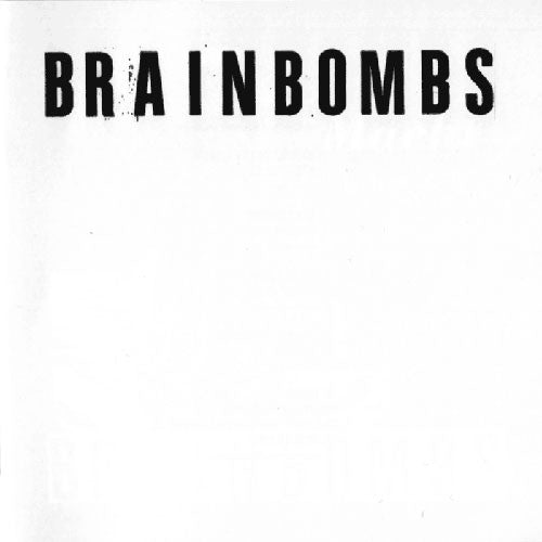 BRAINBOMBS - SINGLES COLLECTION 2 2XLP