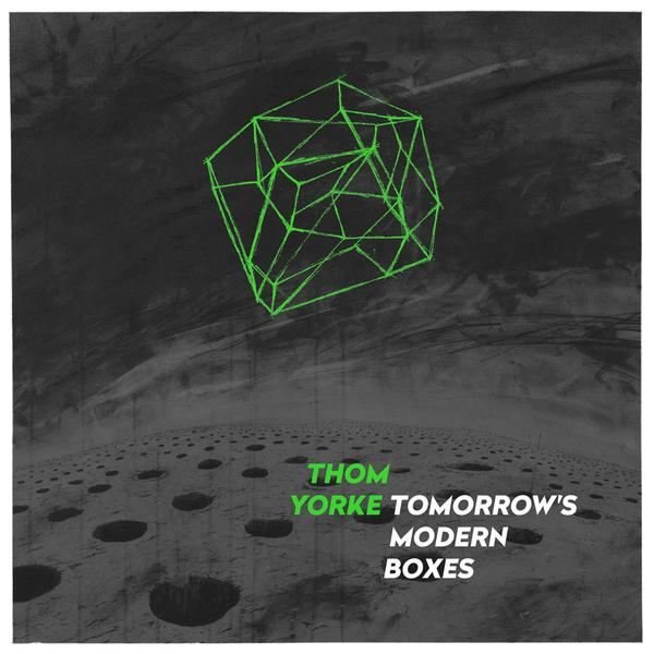 YORKE, THOM - TOMORROWS MODERN BOXES LP