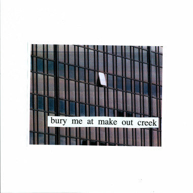 MITSKI - BURY ME AT MAKE OUT CREEK LP