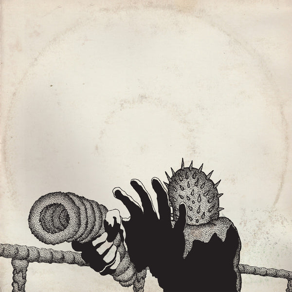 OH SEES, THEE - MUTILATOR DEFEATED AT LAST LP