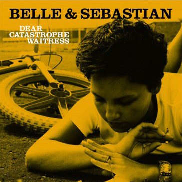 BELLE & SEBASTIAN - DEAR CATASTROPHE WAITRESS 2XLP