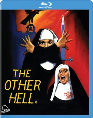 OTHER HELL, THE BLU-RAY