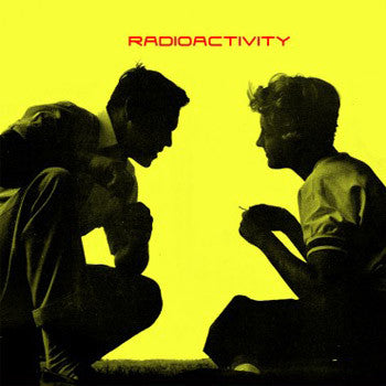 RADIOACTIVITY - S/T LP