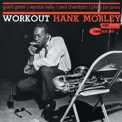 MOBLEY, HANK - WORKOUT LP