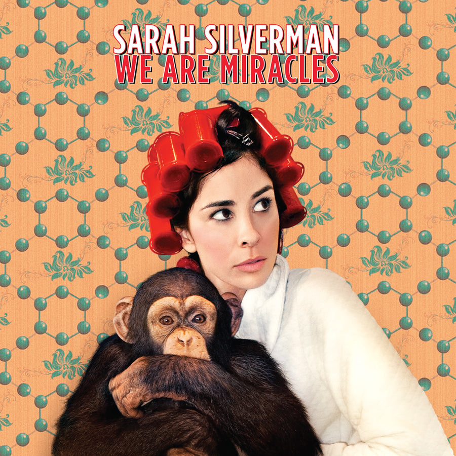 SILVERMAN, SARAH - WE ARE MIRACLES LP