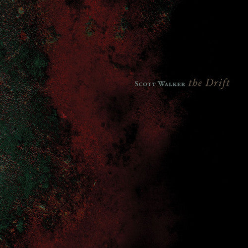 WALKER, SCOTT - THE DRIFT 2XLP