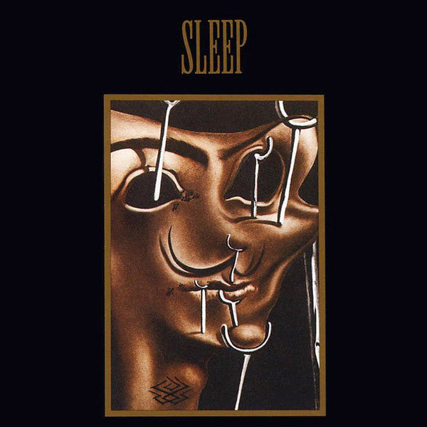 SLEEP - VOLUME 1 LP