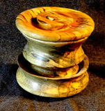 "Lidded Box ""The Broken"""