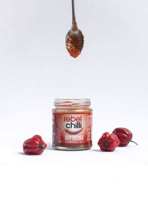 Spicy BBQ Sauce, Jam & Relish Selection | Buy Online | UK & Ireland