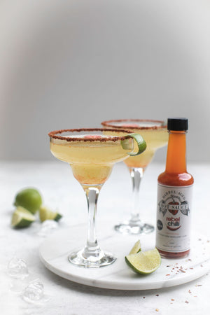 hot sauce cocktail