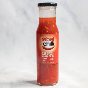 Red Chilli Case of 6 x 250ml