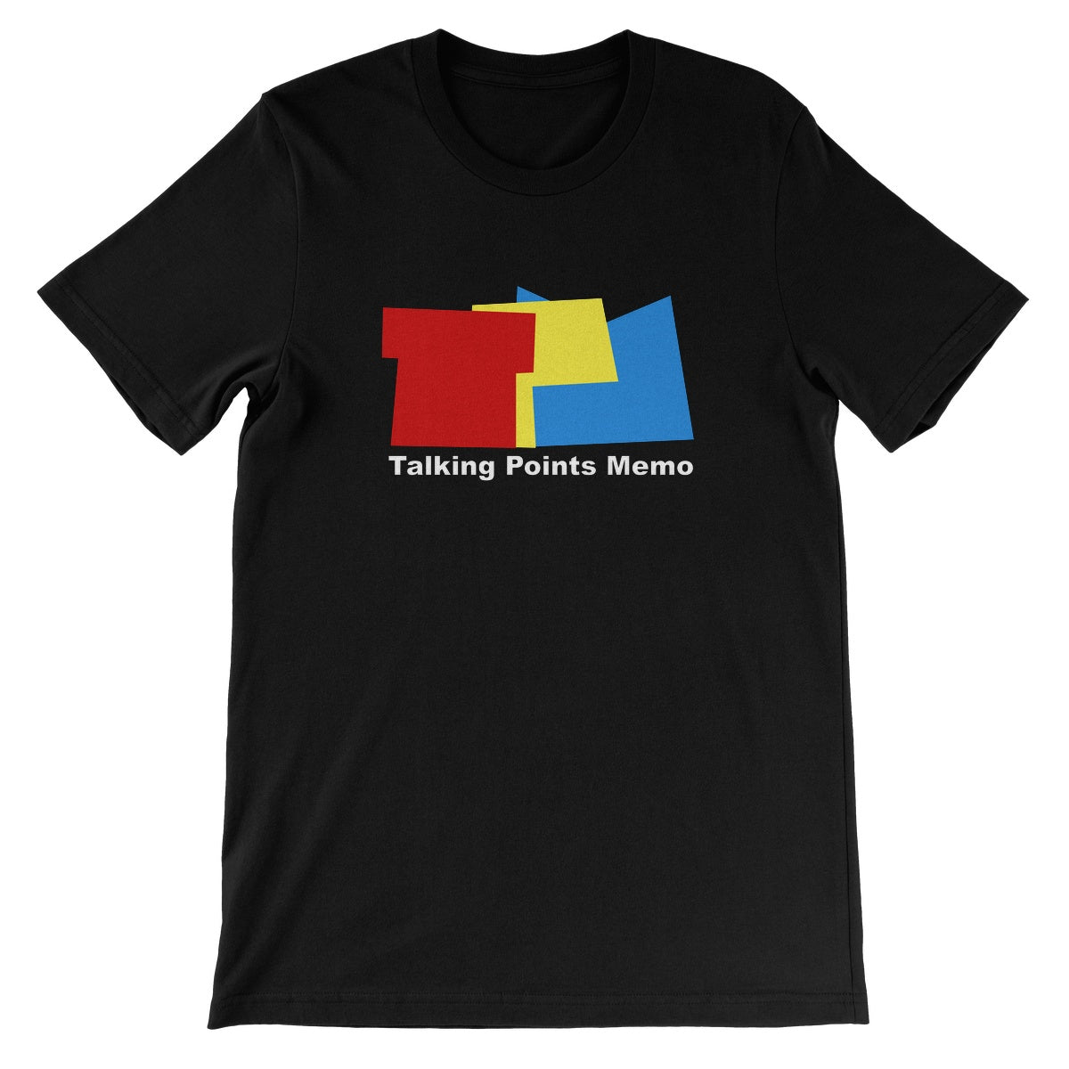 Abstract TPM Short Sleeve T-Shirt