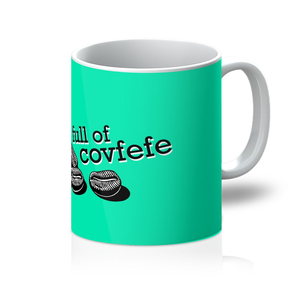 Covfefe COllection Mug