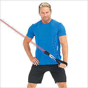 Cross Body Triceps Extension