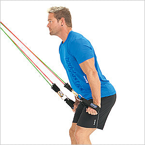 Standing Triceps Extension