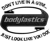Don't Live In a Gym... Just Look Like You Do!