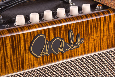 Paul Reed Smith Amplifiers