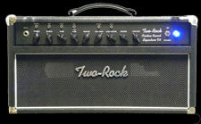 Two Rock Amplifiers