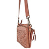 Mollie Bag       COGNAC