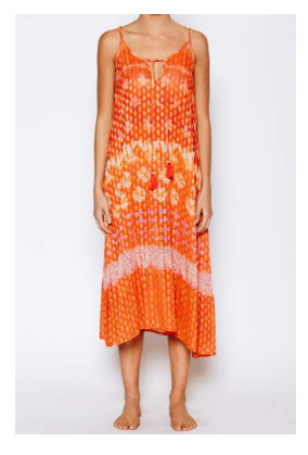 Citron Maxi ORANGE