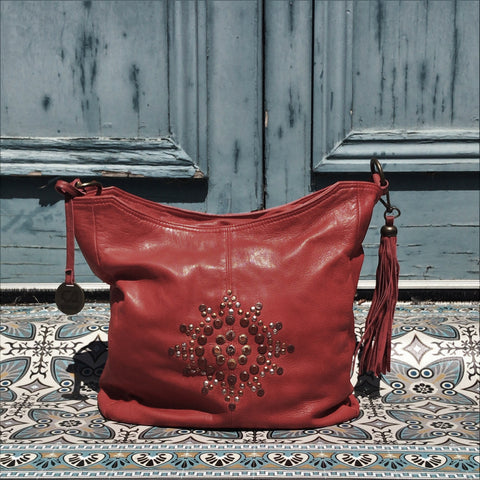 Harmony Bag         RED