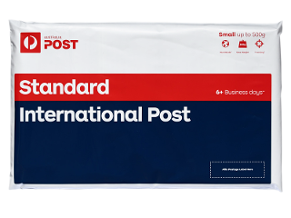 NZ Postage - 3 options