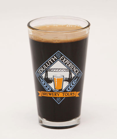 Pint Glass - OUT OF STOCK
