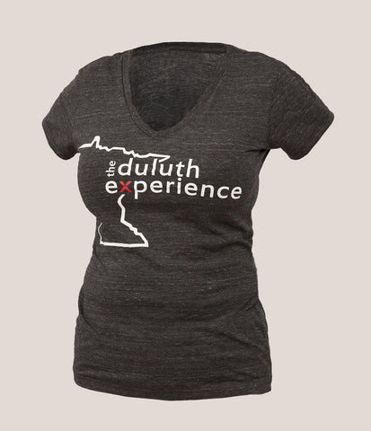 Duluth Experience T-Shirt (Womens)