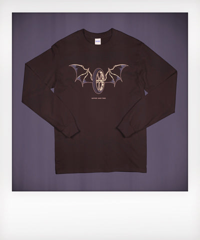 Invader Long Sleeve