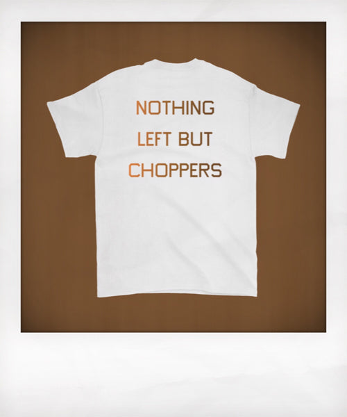 Nothing Left Tshirt