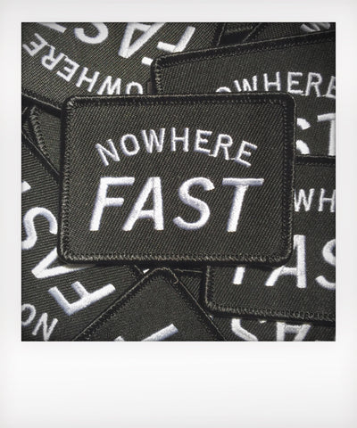 Nowhere Fast Patch
