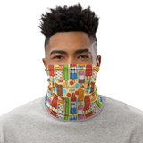 Different Is Cool Neck Gaiter