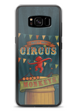 Not My Circus Phone Case