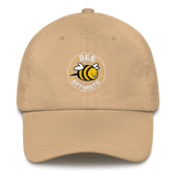 Bee Optimistic Cap